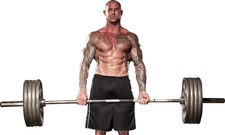 Jim Stoppani, Ph.D. | Using REAL science to design REAL programs ...